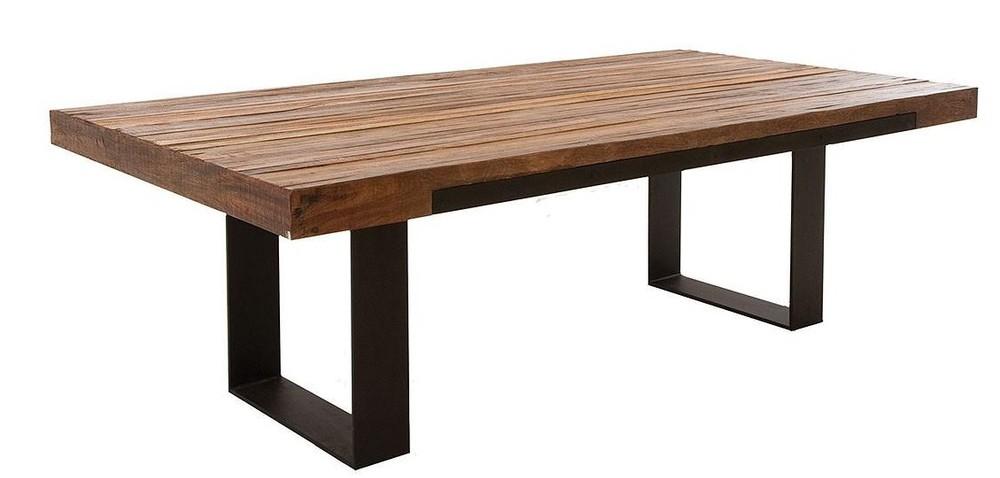 grande table en bois ancienne table basse en bois wood wagon with grande table en bois ancienne. Black Bedroom Furniture Sets. Home Design Ideas