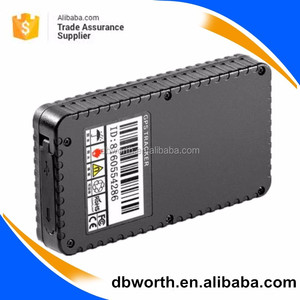 10000MAH long battery life gps gsm tracker for container cargo low power consumption tracking device