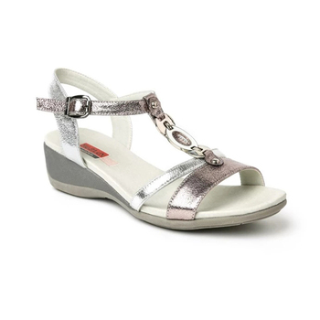e304b479e29 fashion elegant girls silver sandals silver sandal silver high heel sandals