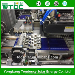 TDCsolar polykristallin poly 250w solar panel and battery with BEST price