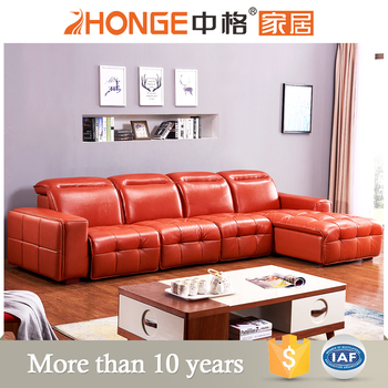Home Furniture Sweet Leather Corner Sofa Bed And Recliner Sofa Sets - Buy  Leather Corner Sofa Bed And Recliner Sofa Sets,Home Furniture Sweet Home ...