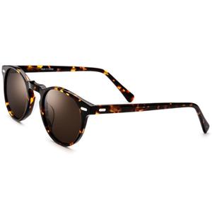 c592965c23e Factory direct sales polarized plate retro uv400 sunglasses for men .