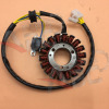 Linhai 260cc 300cc 18 Magneto Stator Coil 35mm ID for Yamaha Engine Scooter Moped