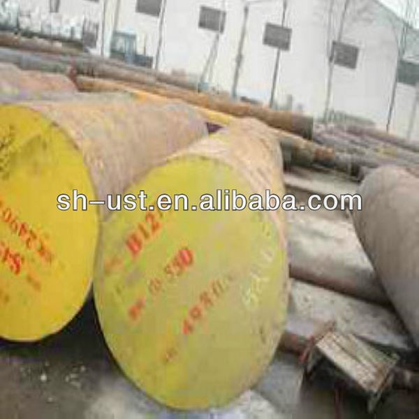 forged steel round bar aisi/sae 4140 din 42crmo4 with various specification