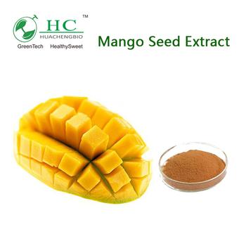 China Industry Irvingia Gabonensis 100 Natural Wild African Mango
