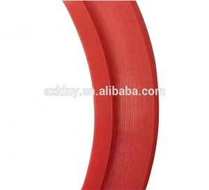 KELONG Seals Applied In Coal Mine Of Piston Rod Dust Wiper Seal