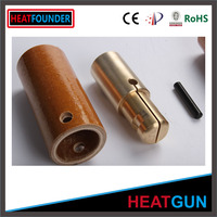 60A COPPER CONNECTION FOR HEATING PAD HEAT TREATMENT MATERIAL COPPER JOINTS