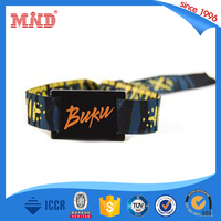 MDWW51 Fashion NFC Woven Wristband for Event Management