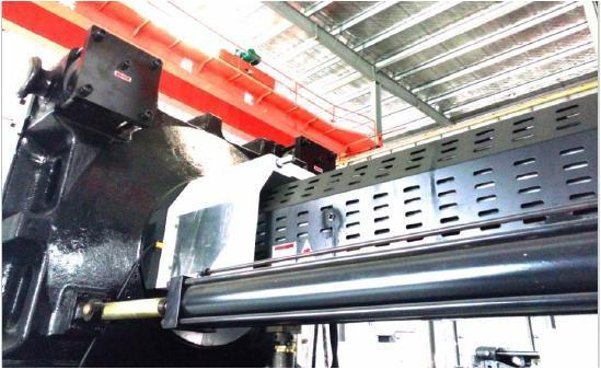 1400Ton 14000KN Servo Energy-Saving Plastic Injection Moulding Machine