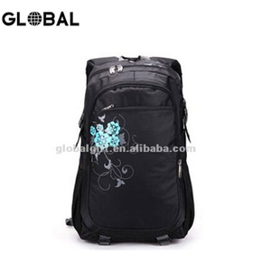 Embossing Adult Padded Bag for Leisure, Sports, School