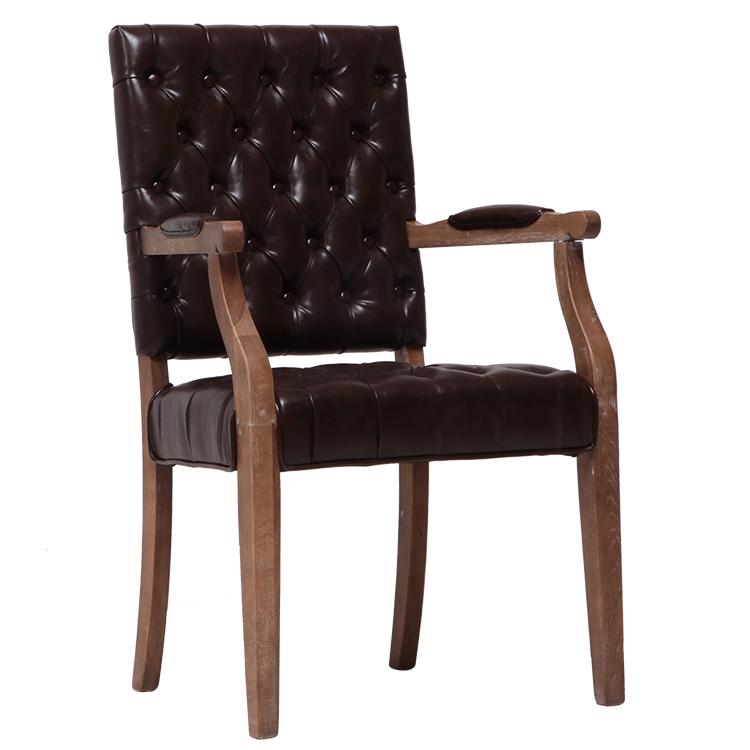 Terrific Wooden Solid Wood European Leather Dining Chair Buy Leather Dining Chair Solid Wood Dining Chair European Chair Product On Alibaba Com Beatyapartments Chair Design Images Beatyapartmentscom