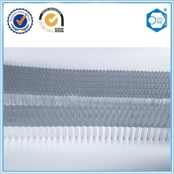 aluminum honeycomb 2