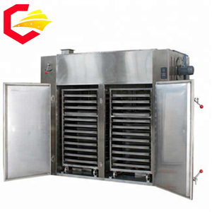 Metal food dehydrator/dry fruit processing plant