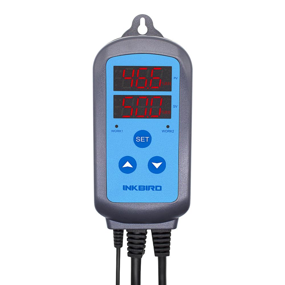 Digitaler Luftfeuchtigkeit Controller Luftentfeuchter Entfeuchter Feuchte 220V