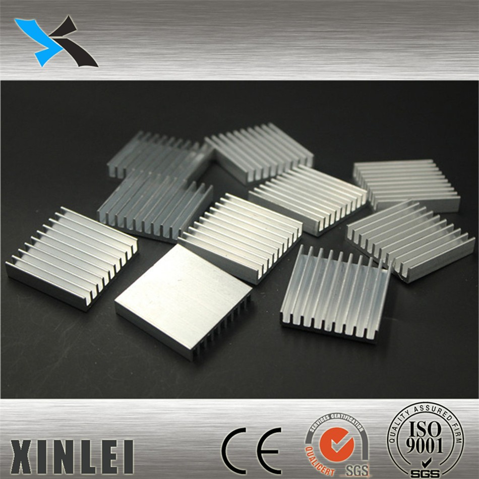 Electronics Custom for macbook pro a1286 heat sink Shenzhen Extruded