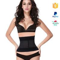 wholesale mix color s-2xl waist belt hexin wrap