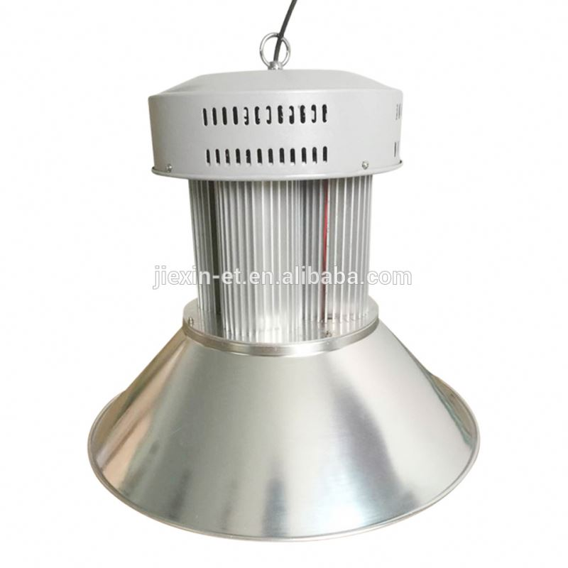 In Stock DLC CE Listed Factory Price 100W 120W 150W 200W 300W 400W 500W Industrial UFO LED High Bay Light