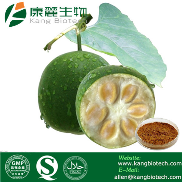 Fructus Momordicae Extract/ Luo Han Guo Extract/Monk fruit extract