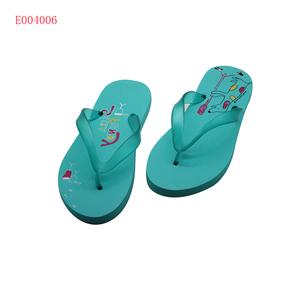 794da52d6 China Plastic Slipper Lady