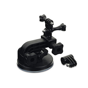 Same as Original  Car Window Strong Suction Cup Mount for Gopros accessory Camera Use
