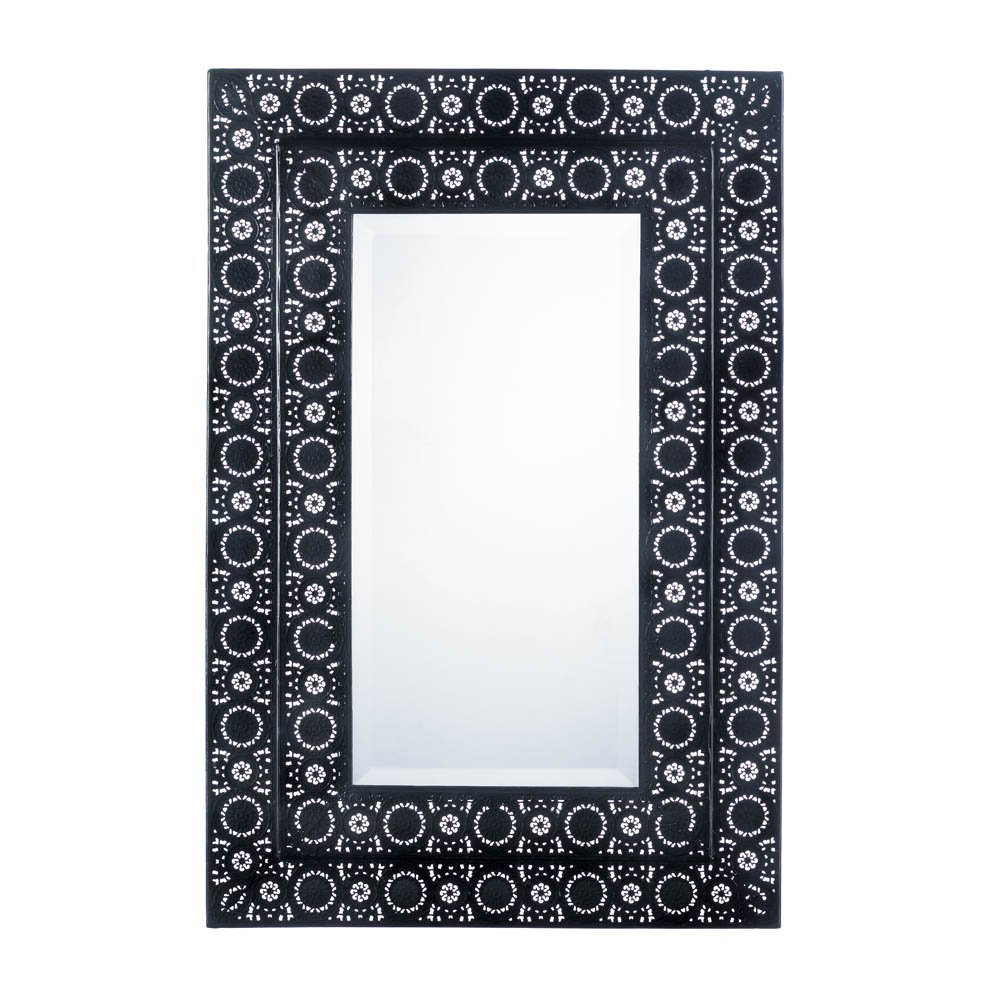 Home Decor Moroccan Style Wall Mirror