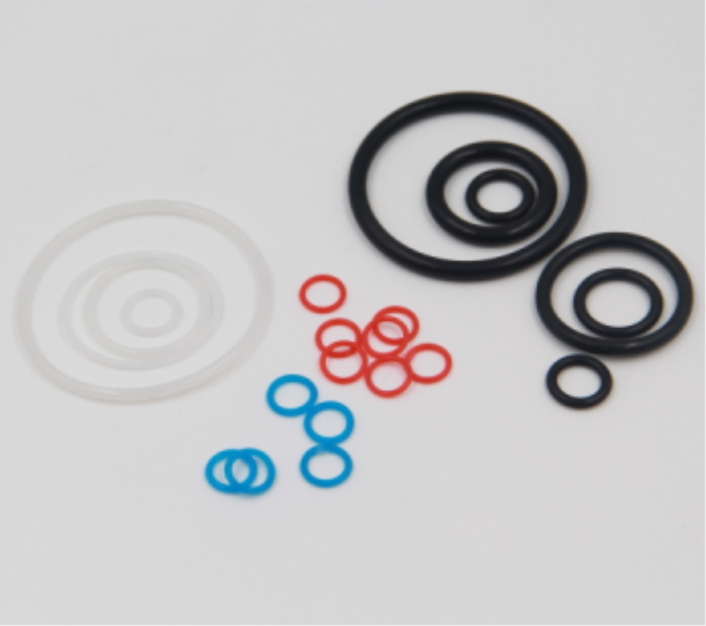 High Quality Factory Supply Hot Sale Rubber Seal Black O Ring Rubber ...