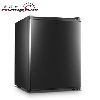 BCH-40A Custom Hotel Minibar Refrigerator 40L With Lock, Hotel Bedroom Fridges