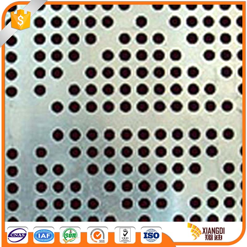 with a wide selection of designs expanded perforated aluminum sheet metal