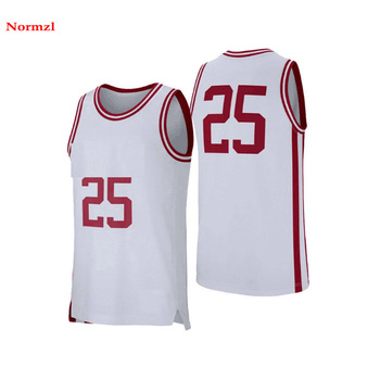 Best Quality Custom Latest  Basketball Shirt Jersey Wear Sublimation