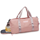 Duffle bags nylon weekend tote duffle bag promotion waterproof travel bag