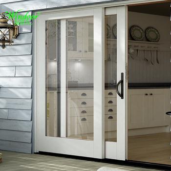 Experienced Factory Supply Plastic Interior Doors Double