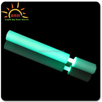 Summer Sports Use EPE Foam Air Pressure Water Gun, led water gun light for Summer Party