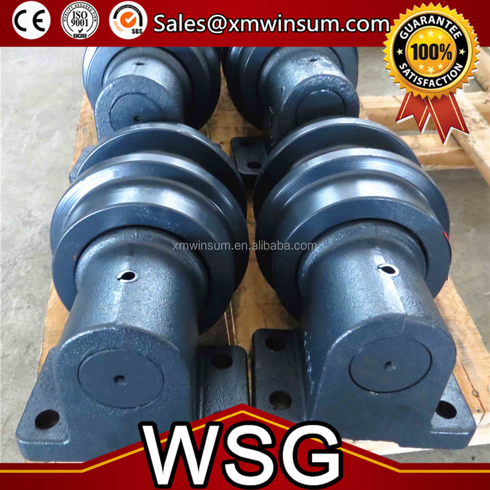 High Quality Volvo EC290B Prime Excavator Undercarriage Parts Upper Top Carrier Roller