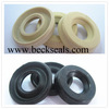 Special shap silicone rubber sealing parts