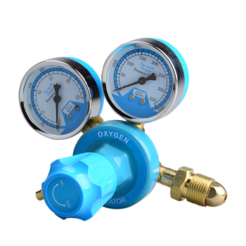 Newest design factory competitive price oxy gas regulator oxygen