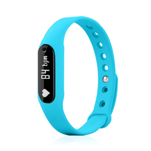 C6 Heart Rate Monitor Smart Band Waterproof Bluetooth Wristband Bracelet Sport Fitness Tracker For IOS Android PK Xiaomi Mi Band