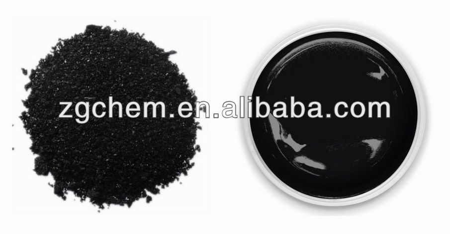 Negrosine Acid Black 2 Leather Dye