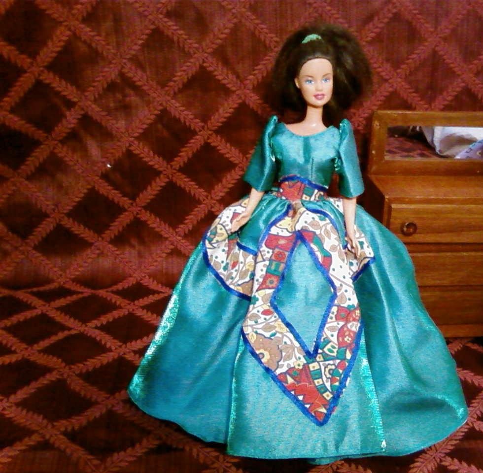 Filipiniana Doll Dress - Buy Doll Dress Product on Alibaba.com