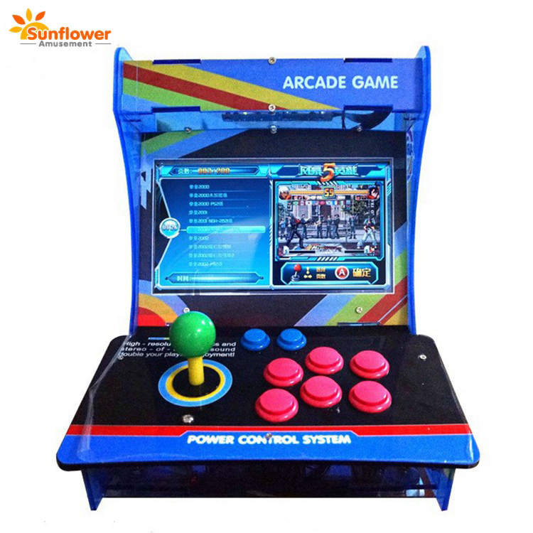 2019 nieuwe fighting stick arcade, japan handheld arcade games