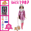 11.5 Inch Barbie Clothes Doll Fulla Doll For Sale