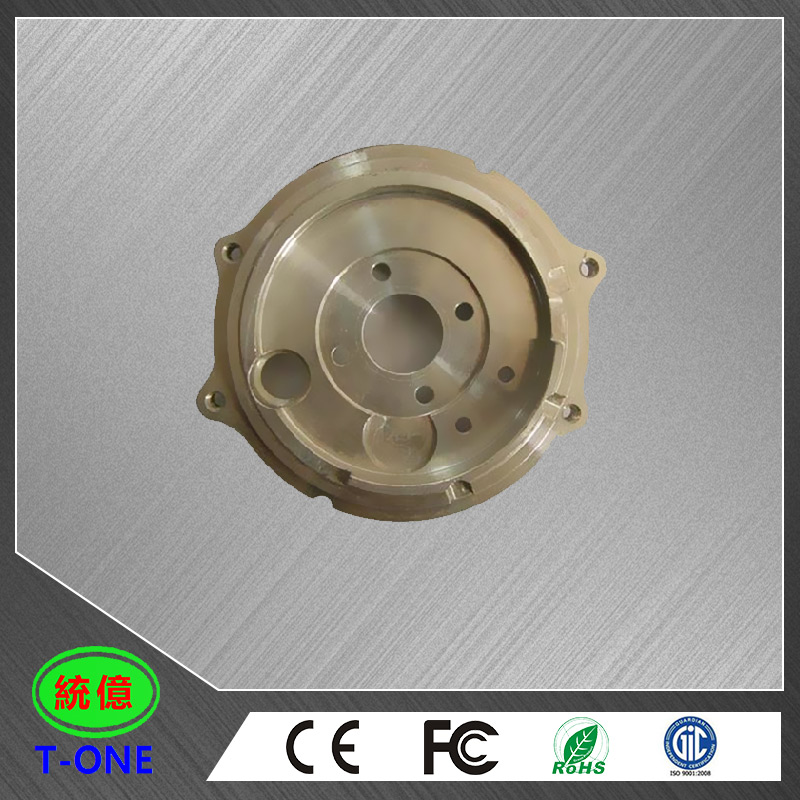 High quality Auto parts machining brass buyers