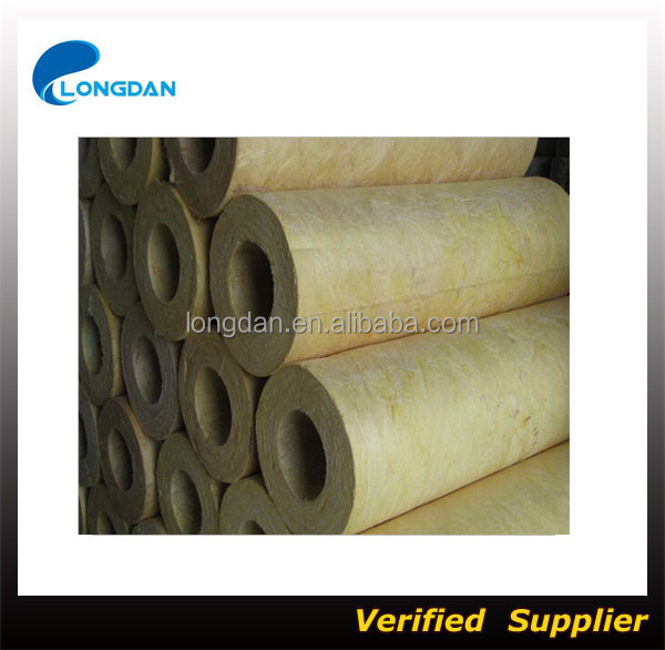 charming mineral fiber pipe insulation #4: Mineral Wool Pipe Insulation, Mineral Wool Pipe Insulation Suppliers and  Manufacturers at Alibaba.com