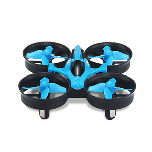 Amazon Good Sale 2.4G 6-Axis Gyro JJRC Mini Drone H36 Original Drone Mini RC Quadcopter Dron Without Camera