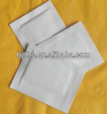 camera lens cleaning wipes/wet tissues/wet wipes OEM opp factory