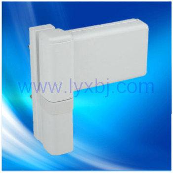 12 zinc material 3d adjustable upvc door hinge buy for Upvc french door hinges