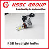 APP control rgb led price competitive new car led bulb wholesale factory