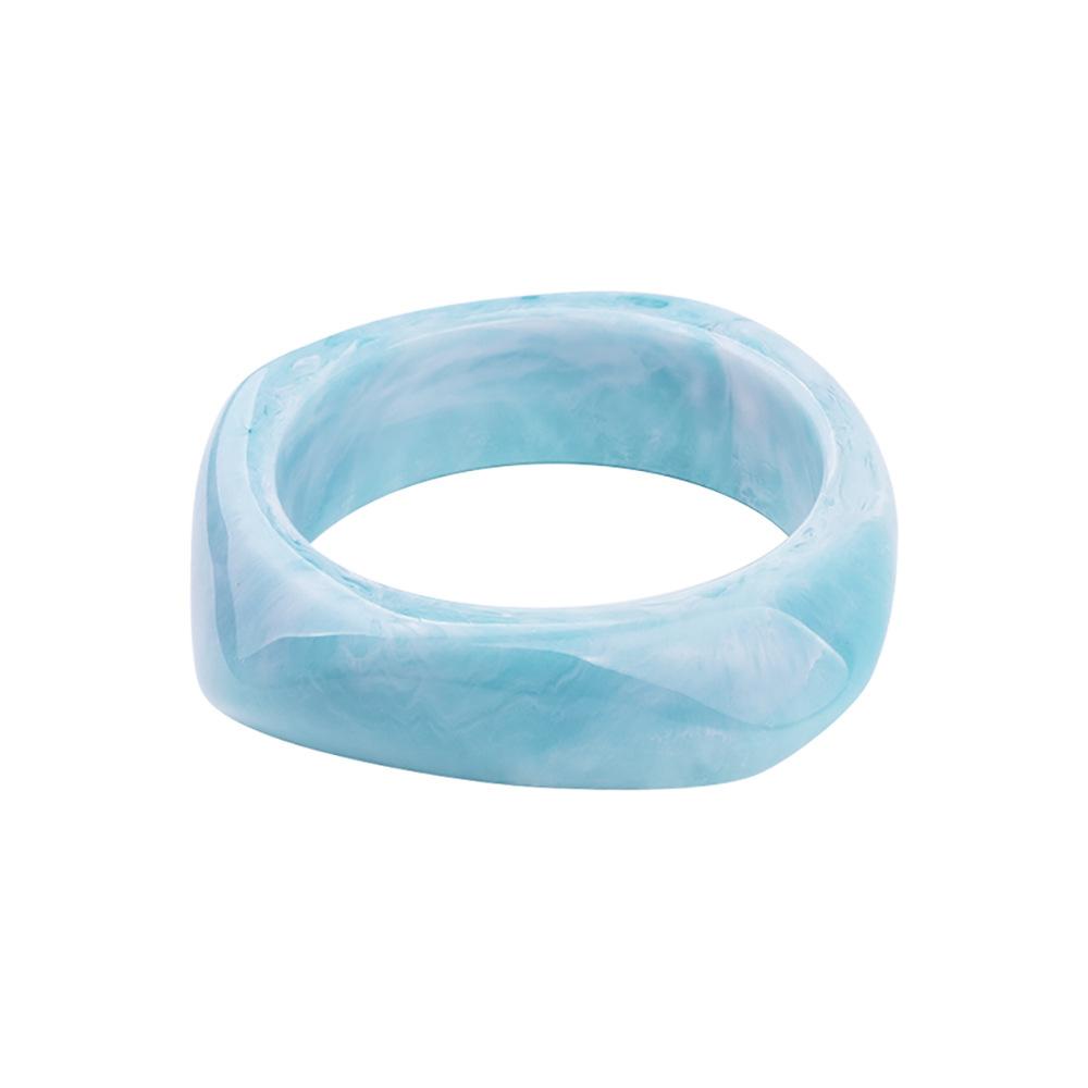 b73e77803910 Venta al por mayor pulsera plastico cuadrada-Compre online los ...