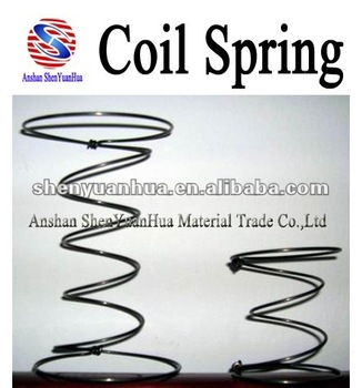 High Carbon Coil Spring For Mattress 4 6 Turns