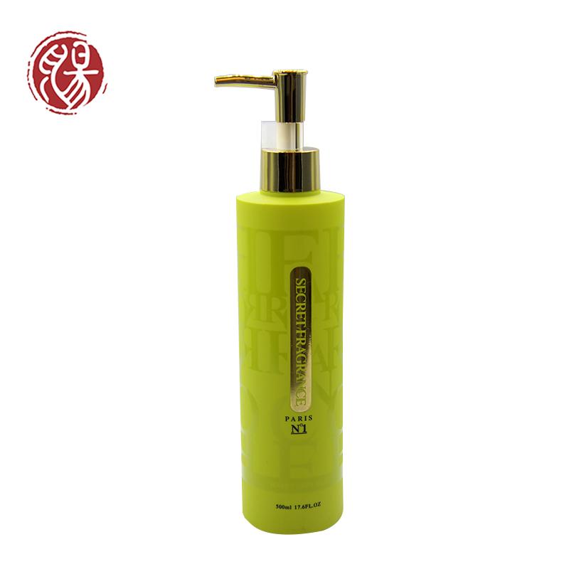 OEM S & F merknaam body wash douchegel houden huid glans lock vocht niet stimuleren huid anti- roos nti-jeuk douchegel
