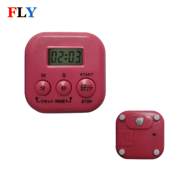 Novelty Cheap Digital Cute Kitchen Timer With Magnet And Clip Buy Cute Kitchen Timer Cheap Kitchen Timer Novelty Kitchen Timer Product On
